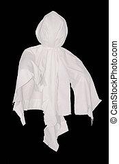 Fantasmin - Figura alegrica que representa un fantasma...