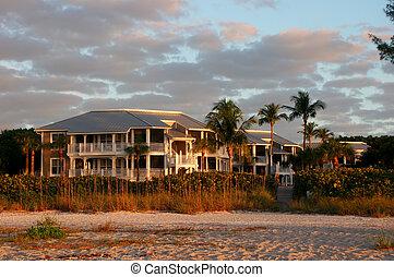 Oceanfront  Condominium