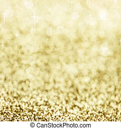 Gold Background  - Abstract gold background with copy space