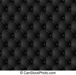 leather upholstery. background