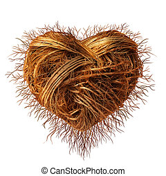 Love Roots - Love roots as a concept for caring for nature...