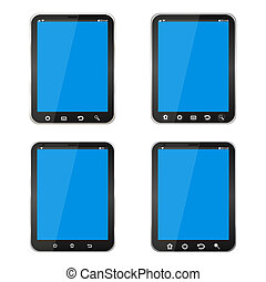four Tablet PC