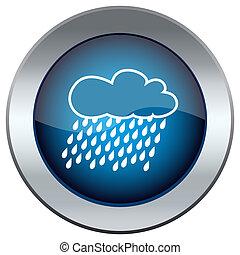 icon rain