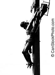 Jesús, Cristo, Crucificado