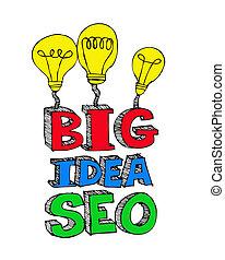Seo Idea SEO Search Engine Optimization
