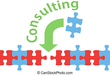 Consulting solution puzzle help answer