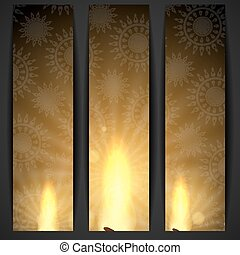 Happy Diwali Background Vector Illustration Eps 10