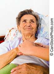 Care Love and Trust for Elders - Care help love and trust to...