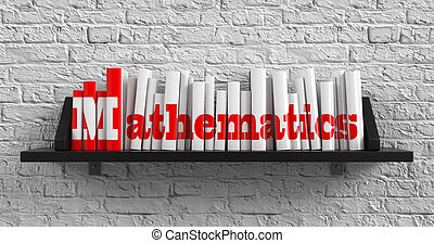Mathematics. Education Concept.
