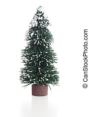 Artficial Christmas Tree - Decorative model Christmas Tree...