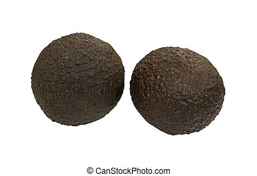 Avacado - The avocado is colloquially known as the Alligator...