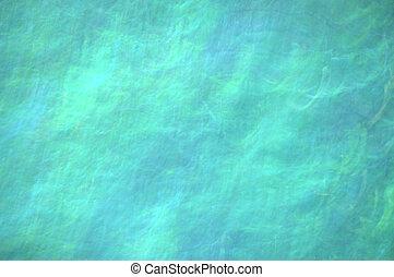 Turquoise Swirl Background - Soft Turquoise Swirl Background