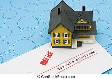 ejecución hipoteca