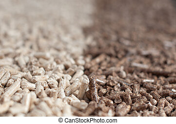 Alternative energy - Pine and oak pellets- alternative...