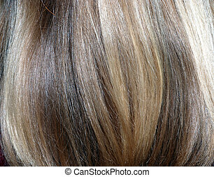 blonde hair - thic shiny blonde hair with beautiful natural...