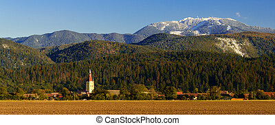 cristian village and poiana brasov in romania - cristian...