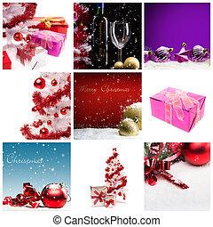 Christmas mix