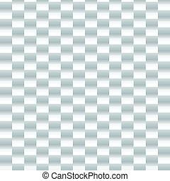 Cool 3d effect seamless pattern design ideal for tileing