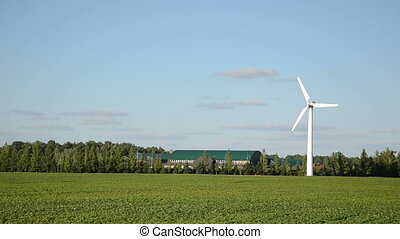 windmill energy generator - Windmill for renewable...
