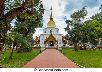 wat pha dara bhi rom Temple located in the western part of...