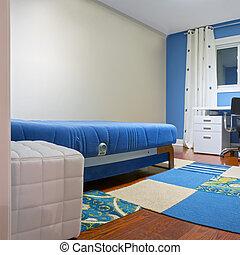 Interior Design - Children's room interior design