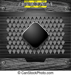 metal mesh grid texture vector
