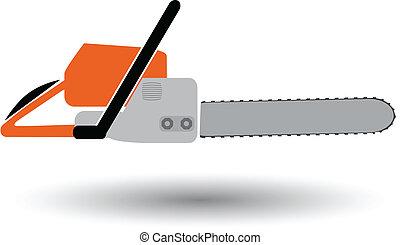 Illustrations de tron onneuse 727 images clip art et illustrations libres de droits de - Coloriage tronconneuse ...