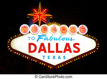 Welcome to Fabulous Dallas (United States)