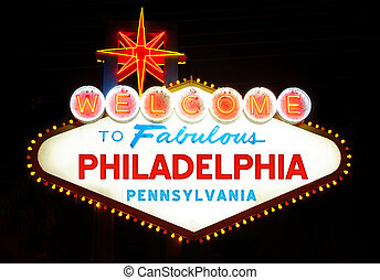 Welcome to Fabulous Philadelphia (United States)