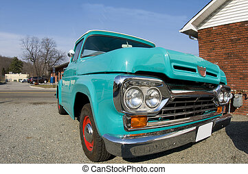 classic antique pickup truck - pickup truck antique classic...