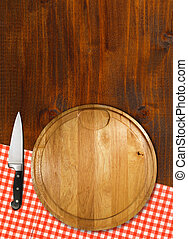 madera, corte, tabla, tabla