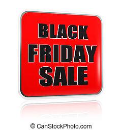 black friday sale red black banner - black friday sale...