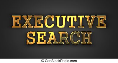 Executive Search. Business Background. - Executive Search -...