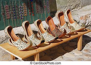 Turkish shoes - Authentic Turkish woman\'s shoes in Bosnia...
