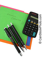 Office Stationery - Variety of office stationery and...