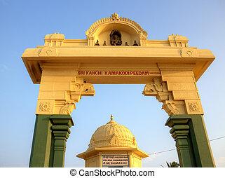 Kanyakumari, Tamilnadu, India