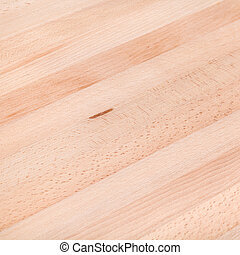 sanded beech furniture board