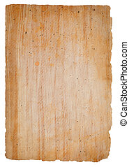 Stained old background - Stained old paper vintage...