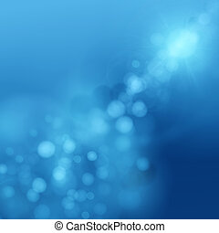 Festive Christmas elegant abstract background with bokeh...