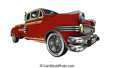 pickup truck - image of pickup truck