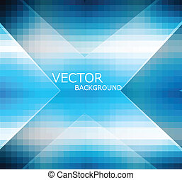 Business blue colorful vector background