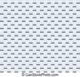 Vector abstract seamless backgound - bluish grid