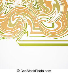 Orange colors abstract background - Colors abstract...