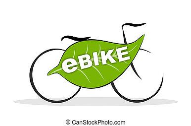 E bike Stock Illustrationen 261 E bike Clipart Bilder und