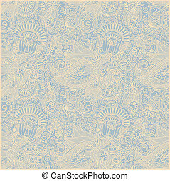 vintage wallpaper, vector background