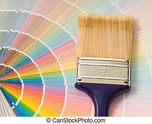 Paint Color Guide
