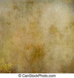 Dark golden texture background