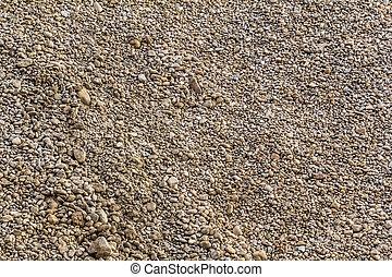 Gravel Heap