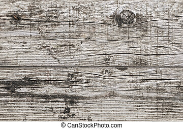 Old Weathered Cracked Wooden Planks Surface Texture