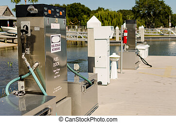 Boating Fuel Pump